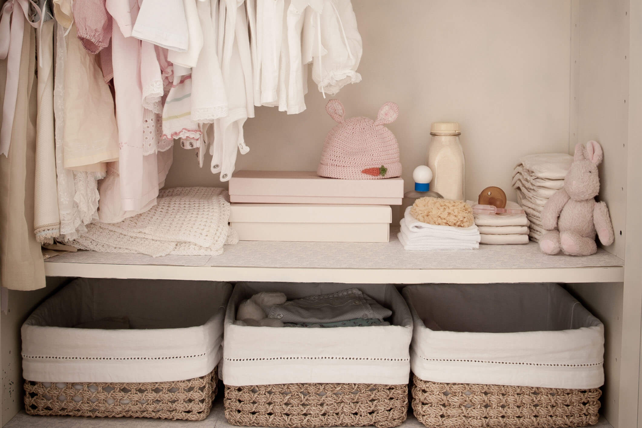 Home Organizer for Closets